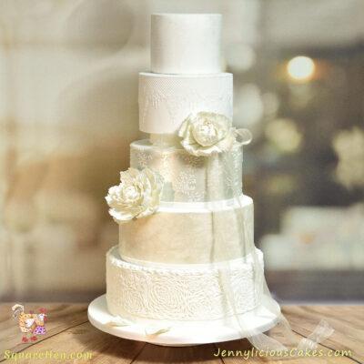 Wedding Showstopper