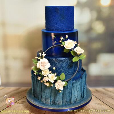 On-Trend Wedding