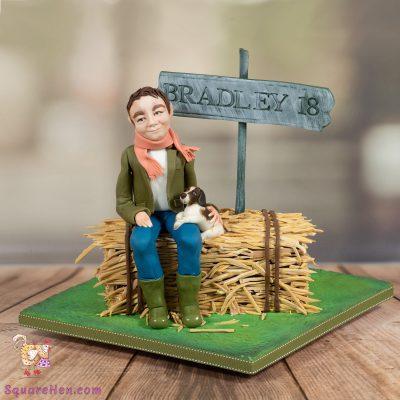 Farmer's Cake